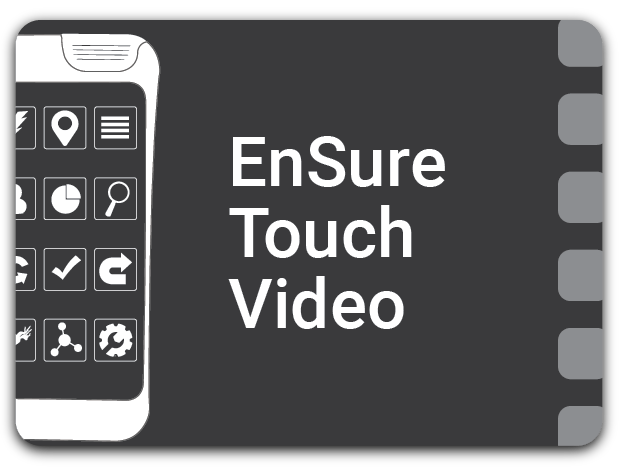 Introducing EnSURE Touch